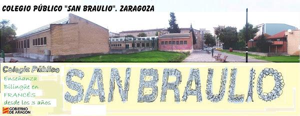 Colegio Público San Braulio