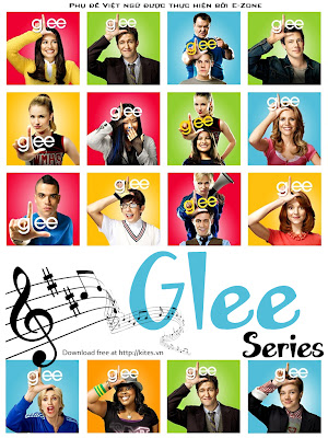 Đội Hát Trung Học 3 - Glee Season 3