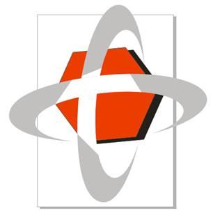 Membuat Logo Kartu Simpati dengan CorelDraw