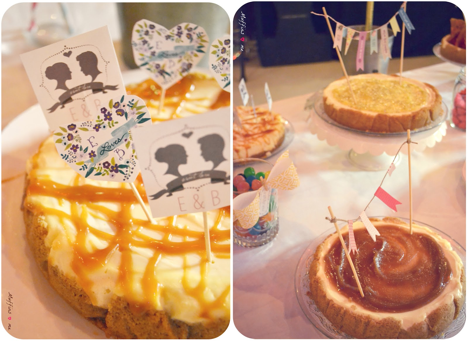 cheese cake mariage