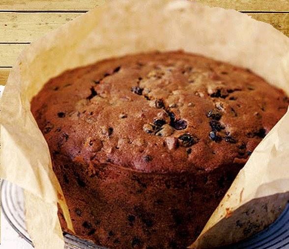 Irish food guide blog my traditional irish christmas cake for Authentic irish cuisine