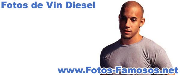 Fotos de Vin Diesel