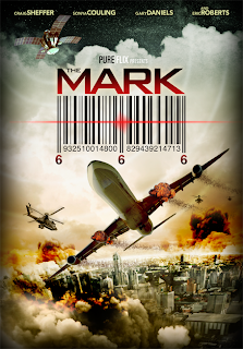 The Mark Poster