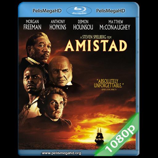 AMISTAD (1997) FULL 1080P HD MKV ESPAÑOL LATINO