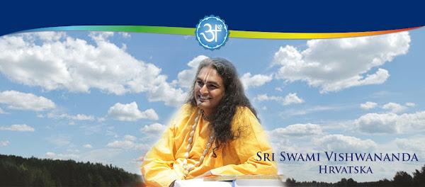 Sri Swami Vishwananda - Hrvatska