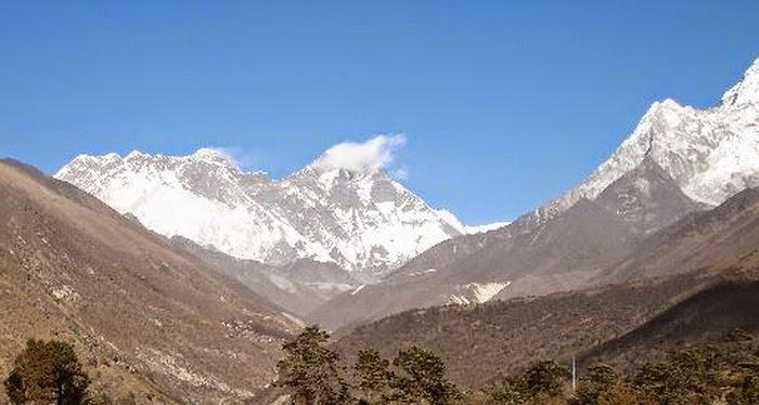 Taman Nasional Paling Indah di Dunia