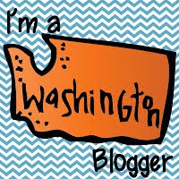 I'm a Washington Blogger!