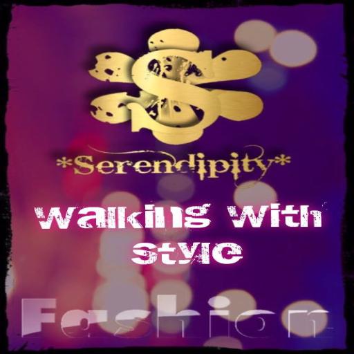 *Serendipity* Main Store