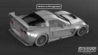 GTR3 Imagenes Corvette C6R 5