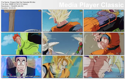 anime online: Download Film / Anime Dragon Ball Kai Episode 89