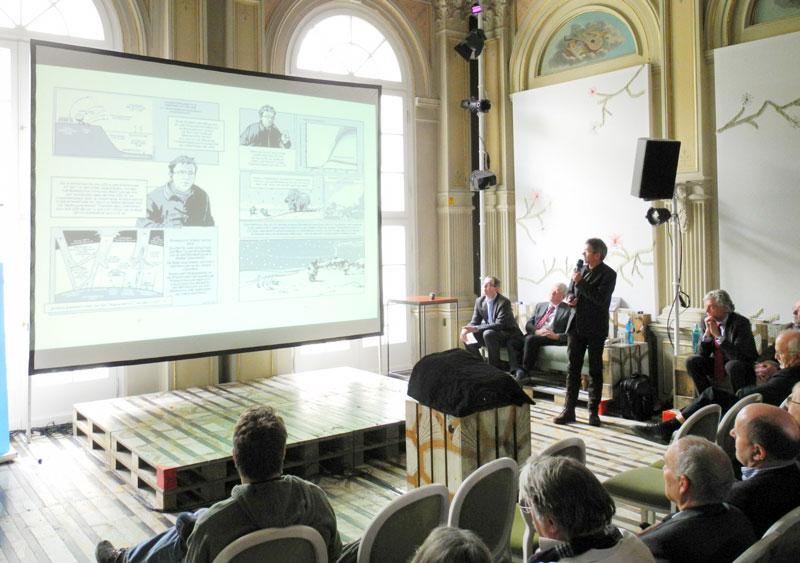 Hugo E Martin S Blog Kongress Live