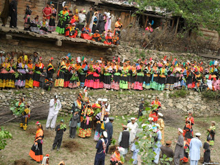 kalash valley, kallash images