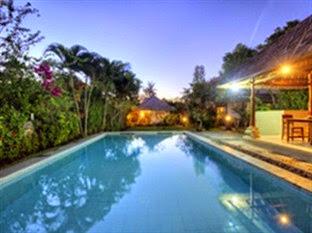 Hotel Murah di Canggu - Villa Tepi Kali