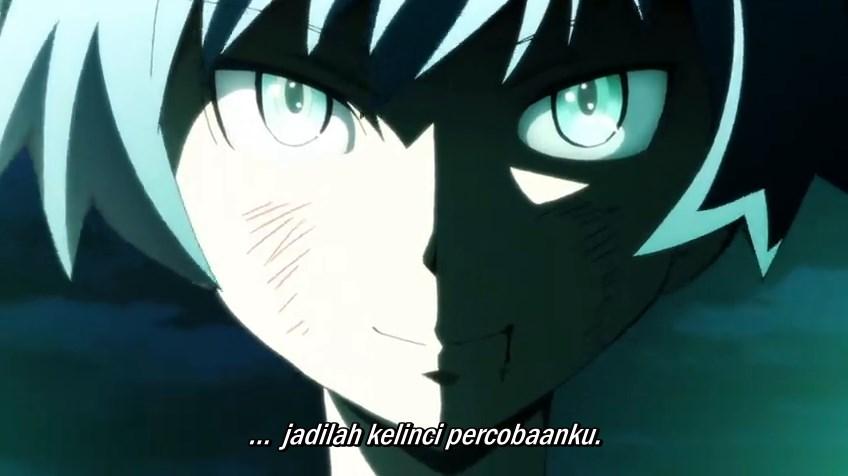 Ansatsu Kyoushitsu Episode 22 Subtitle Indonesia [Tamat]