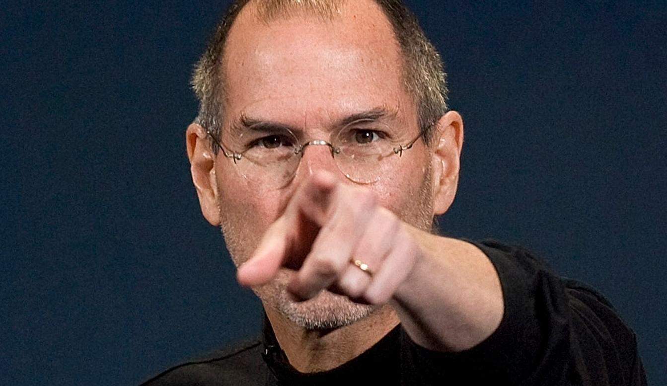 steve jobs an american entrepreneur This article will take you through steve jobs success story and also let you know how he became successful steven paul jobs – an american guy who was born on.
