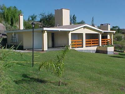 Decoraciones y mas modernas casas de campo en el 2013 for Decoracion casas de campo modernas