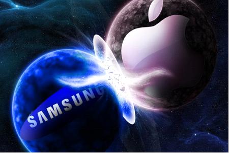 Apple le gana la batalla de patentes a Samsung
