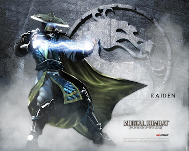 #10 Mortal Kombat Wallpaper
