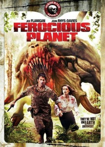 Ver Ferocious Planet (2011) Online
