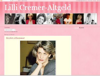 Lilli Cremer-Altgeld