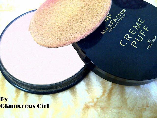 max factor creme puff face powder loose powder press powder