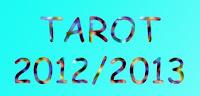 Tarot gratis para año 2013