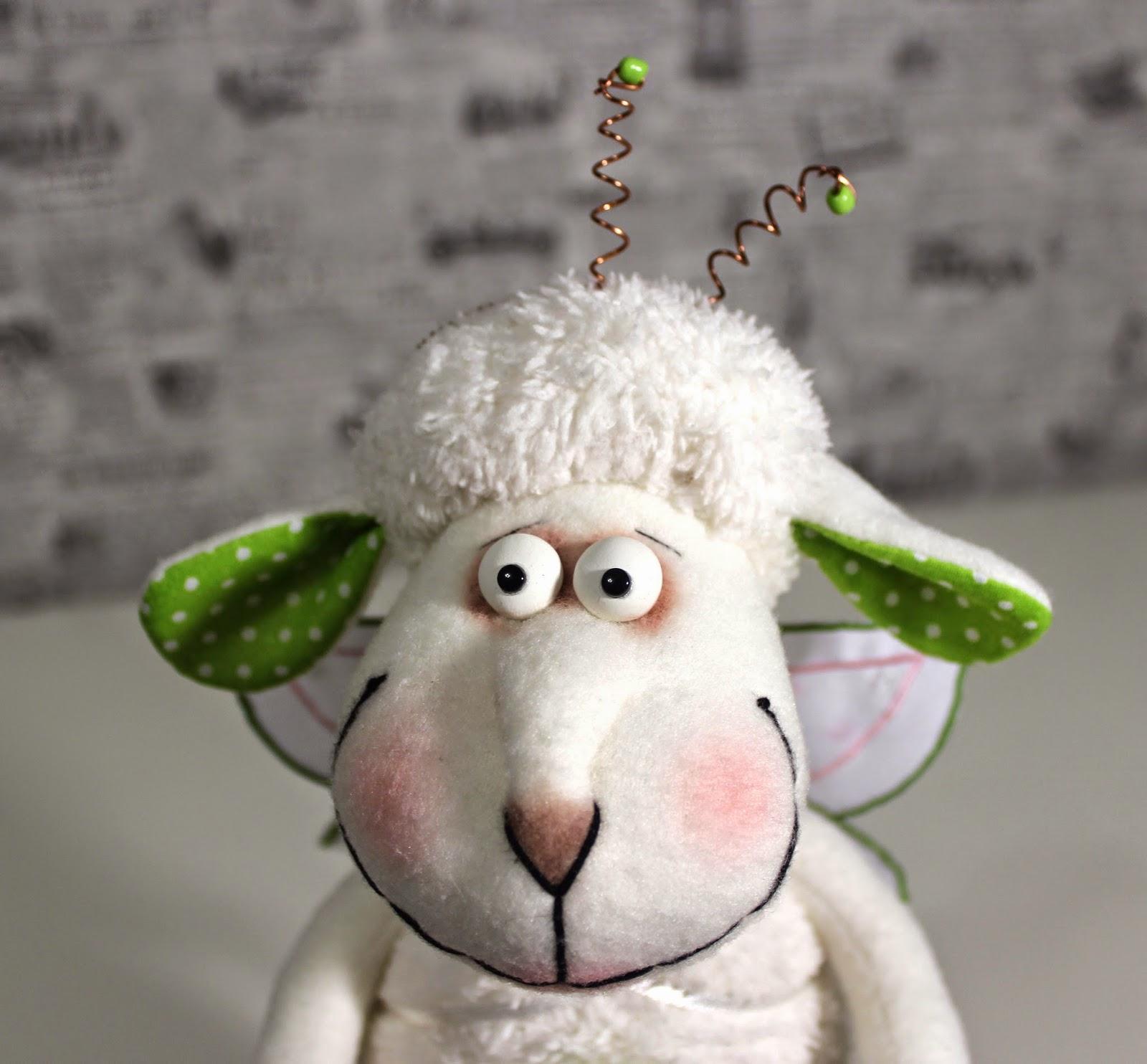 купить овечку