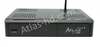 Atualização Cristor Atlas HD 200 Keys no 22W/58W 30/07/15