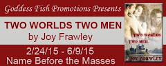 Two Worlds, Two Men - 21 April