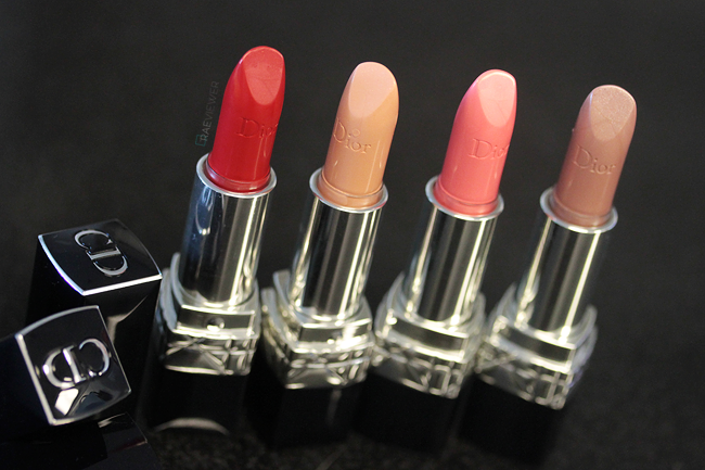 The RAEviewer - A blog about luxury and high-end cosmetics: Dior ...