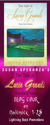 The Tale of Lucia Grandi 1
