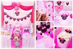 Fiesta Minnie Mouse.