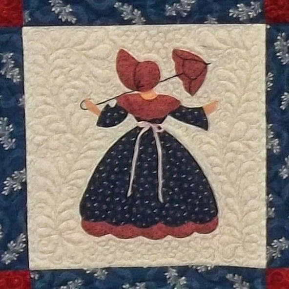 Prairie Cottage Corner - Home of Sunbonnet Sue and Friends: Guess ... : southern quilts - Adamdwight.com