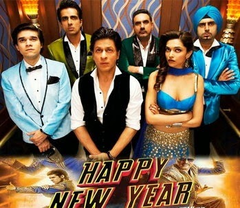 Happy New Year movies reviews, photos, vidoes, views, analysis