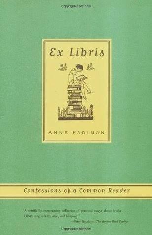 https://www.goodreads.com/book/show/46890.Ex_Libris?ac=1