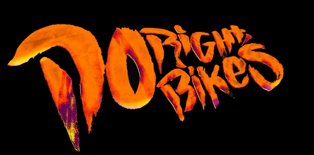 DO RIGHT DO BIKES