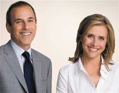 matt lauer, Meredith Vieira, Hollywood, Hollywood News, Hollywood Movie News, Hollywood Movie Songs, Hollywood Movie Actors,