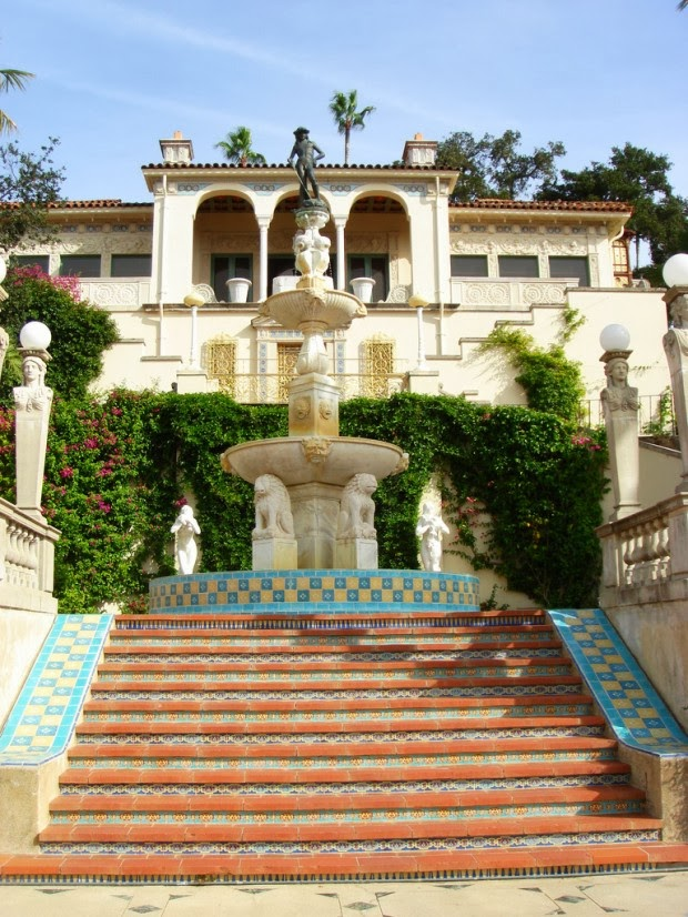 Top 10 Most Expensive Houses In The World 2012