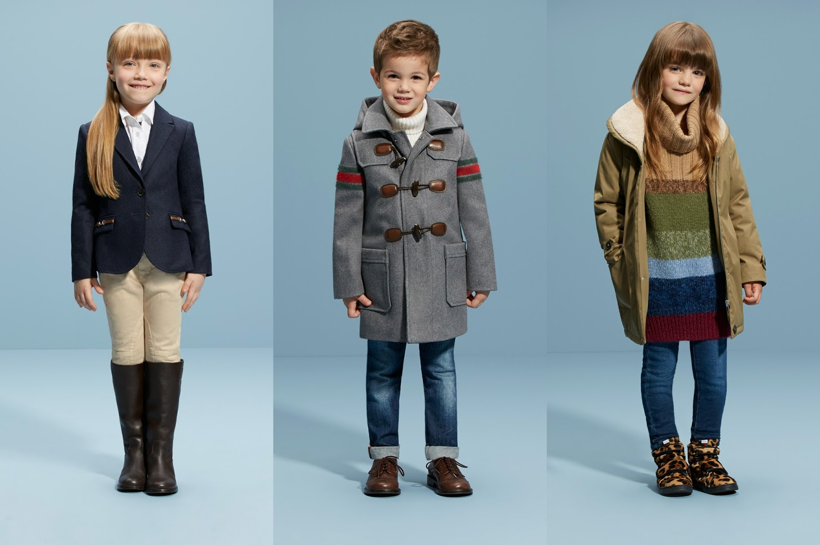 We Heart Gucci Kids Fall Collection - Baby Shopaholic