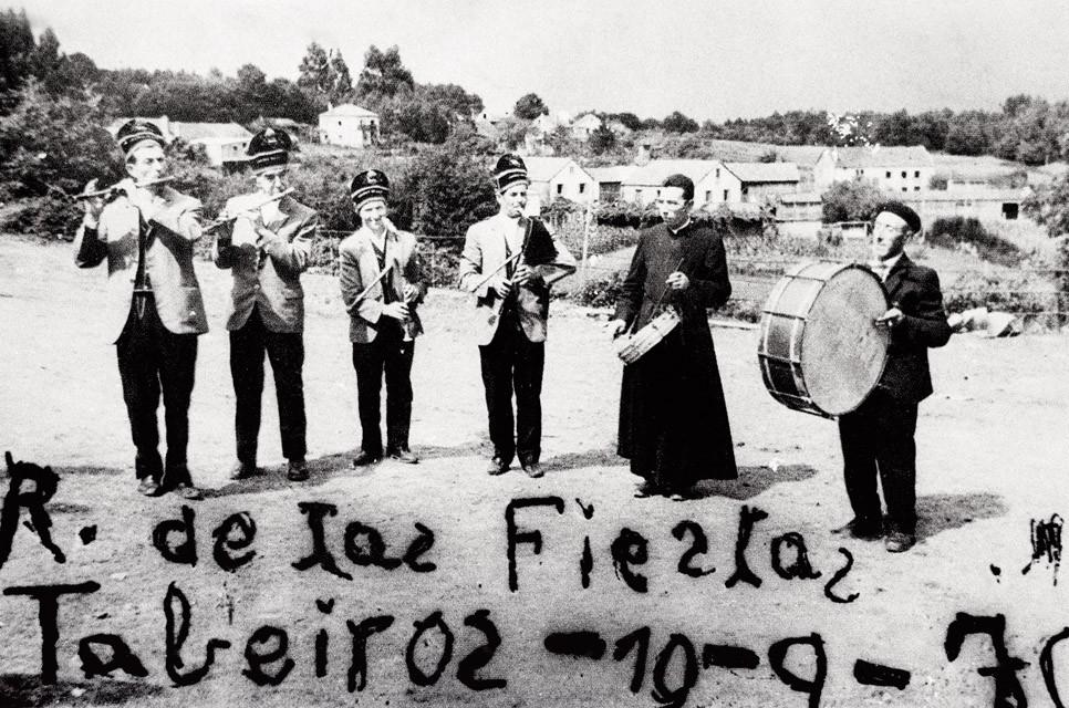 Proxecto virtual patrimonio musical galego airi os da - Carpinteros en santiago de compostela ...