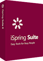 iSpring Suite 8 icon