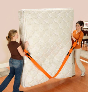 Mattress Carriers A Helpful Guide