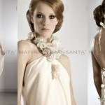 InterVieW - Marina Mansanta Haute-Couture Italy