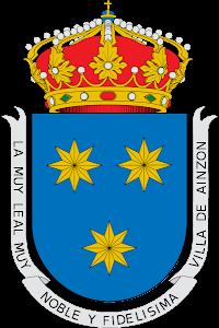 C.D. AINZON
