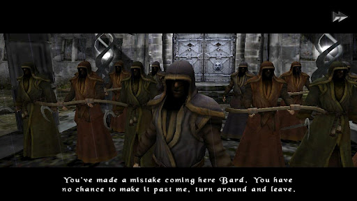 The Bard's Tale apk : great action RPG apps
