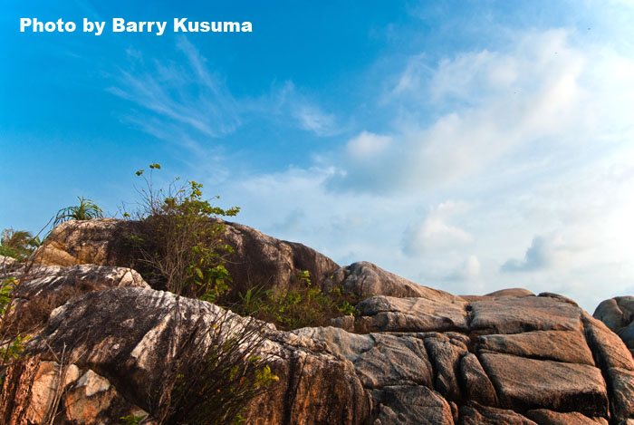"Travel and Photography, Travel Journey from Barry Kusuma."""