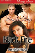 Black Fire (Panther Key 2)