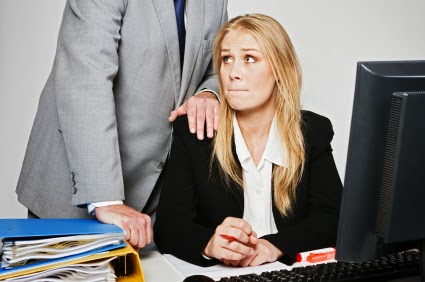 workplace inequalities How men react to sexism in the workplace makes a big difference.