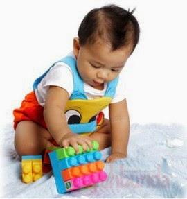 Tiga Jenis Bermain dalam Penelitian Anak Usia Dini