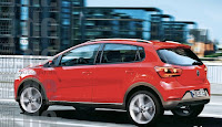 2013 Volkswagen Tiguan Reviews and photos of India